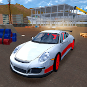Racing Car Driving Simulator 4.5