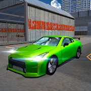 Extreme Sports Car Driving 3D 4.5