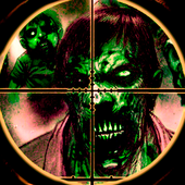 Zombie Sniper Game 1.10