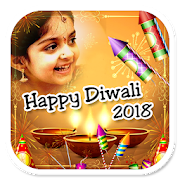 Diwali Photo Frames Free