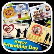 Friendship Day Frames FREE 1.6