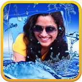 Water Photo Frames 1.2