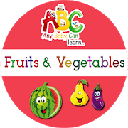 ABC Fruits & Vegetables 1.2.2