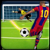 Super Football Striker: Flick Goals 1.3
