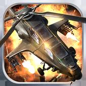 Air Combat 3D:Thunder War 1.1.1