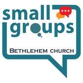 Bethlehem Church-Small Groups 26.6.0
