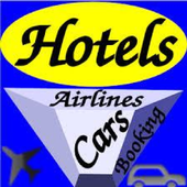 Airlines Hotels Cars 4 Booking 1.0