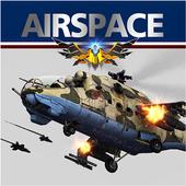 AIRSPACE-WAR