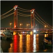 Sejarah Kota Palembang 1.0
