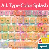 A. I. Type Color Splash א 1.0.0