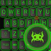 ai.keyboard Gaming Mechanical Keyboard-Green 🎮 5.0.9