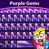 A.I. Type Purple Gems א 2.5