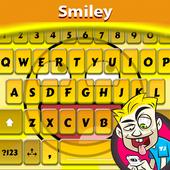 A.I. Type Smiley א 2.5