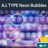 A. I. Type Neon Bubbles א 1.0.0