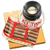 Red Gold Clavier Theme 3.2