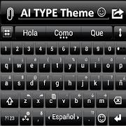 THEME FOR AI TYPE BLACK SENSE 1.0