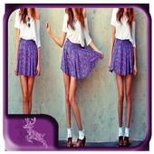 Teen Fashion for School 1.0