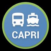 Capri - Bus & boat timetable 1.0.7