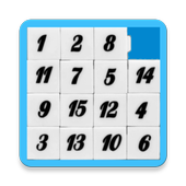 Sliding Puzzle - Sliding Block Puzzles 1.0.4