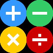 Math multiplication 1.8