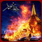 Paris Attack Revenge 1.0