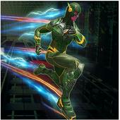 Super Light Hero Crime Battle 1.2