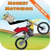 Monkey Motocross 1.0.0