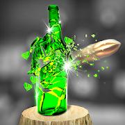 Bottle Shooting Games Offline 3D: Free Games 2021 6.0