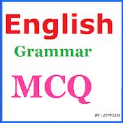 English MCQs 1.1