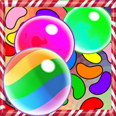 Jelly Bubble Crush 1.0