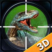 Dino Sniper Jurassic World 3D 1.0