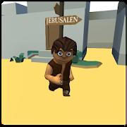 Nephi's Adventures: Jerusalem 1.04