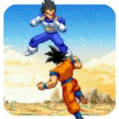 Saiyan Goku Fight Boy Game 2.5.2
