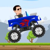 Duterte Du30 Monster Truck 5