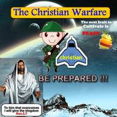 CHRISTIAN WARFARE