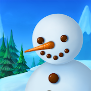 Snowyman the Snowman 2.0