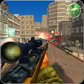 US Gunman Sniper war shooter fury 2018 1.6