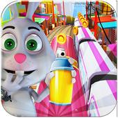 Subway akilli tavsanGame Studio KidsAdventure