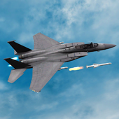 AR Jet Fighter 1.5
