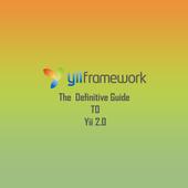 Yii2 Definitive Guide 2.0