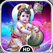 Lord Krishna HD Wallpapers 1.0.2