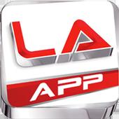 LA Music Project App 1.1