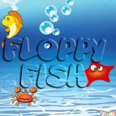 Fish Game(barriers,floppyfish) 1.0