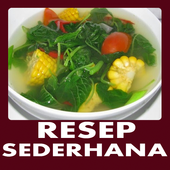 Resep Masakan Sederhana 1.2