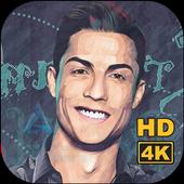 Cristiano 7 Ronaldo HD Wallpaper 3.0.0