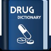 Medical Drug Dictionary 1.0.1