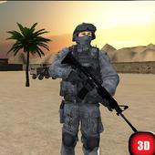 Desert Sniper Shooting 2015 1.0