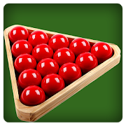 Snooker Professional 3D : The Real Snooker 1.9