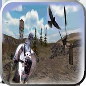 Spy Pigeon:kashmir mission 3D 1.0