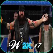 Guide Wwe 2K 2017 5.5